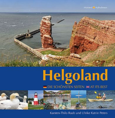 Helgoland, Karsten-Thilo Raab, Ulrike K. Peters