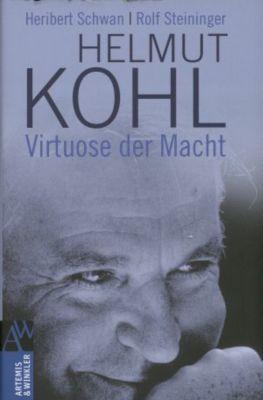 Helmut Kohl, Heribert Schwan, Rolf Steininger
