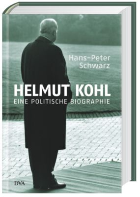 Helmut Kohl, Hans-Peter Schwarz