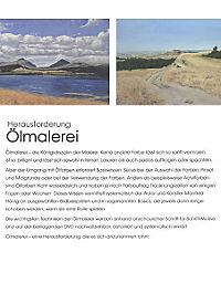 Herausforderung Ölmalerei, m. DVD - Produktdetailbild 1