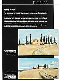 Herausforderung Ölmalerei, m. DVD - Produktdetailbild 3