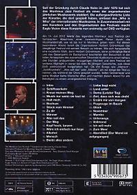 Herbert Grönemeyer - Live At Montreux 2012, DVD - Produktdetailbild 1