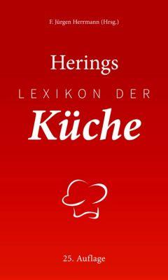 Herings Lexikon der Küche, Richard Hering