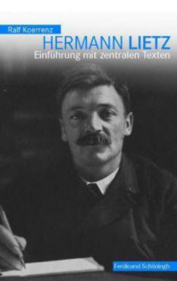 Hermann Lietz, Ralf Koerrenz