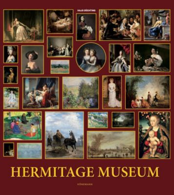 Hermitage Museum, Hajo Düchting