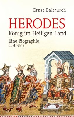 Herodes, Ernst Baltrusch