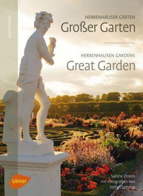 Herrenhäuser Gärten: Großer Garten, Sabine Zessin