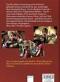 Hexe Lilli, der Drache und das magische Buch - Produktdetailbild 2