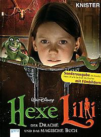 Hexe Lilli, der Drache und das magische Buch - Produktdetailbild 1
