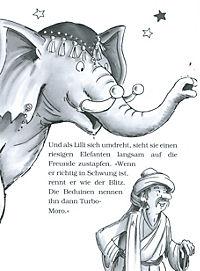 Hexe Lilli - Die Reise nach Mandolan - Produktdetailbild 7