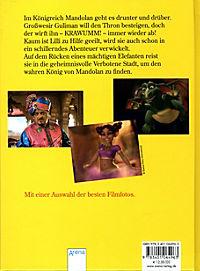 Hexe Lilli - Die Reise nach Mandolan - Produktdetailbild 2