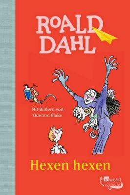 Hexen hexen, Roald Dahl