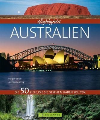 Highlights Australien, Holger Leue, Jochen Müssig