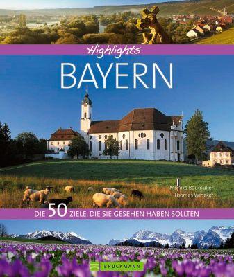 Highlights Bayern, Monika Baumüller, Thomas Winzker