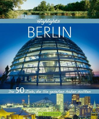 Highlights Berlin, Sebastian Bressler
