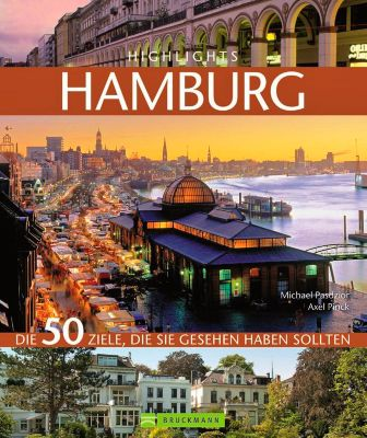 Highlights Hamburg, Michael Pasdzior, Axel Pinck