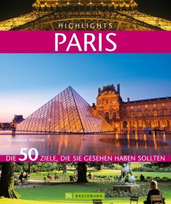 Highlights Paris, Constanze Wimmer
