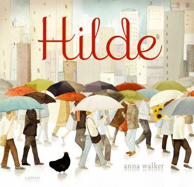 Hilde, Anna Walker