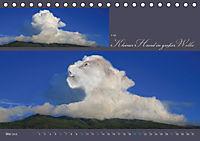 Himmlisches Theatro-Fantasia (Tischkalender 2018 DIN A5 quer) Dieser erfolgreiche Kalender wurde dieses Jahr mit gleiche - Produktdetailbild 5