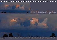 Himmlisches Theatro-Fantasia (Tischkalender 2018 DIN A5 quer) Dieser erfolgreiche Kalender wurde dieses Jahr mit gleiche - Produktdetailbild 6