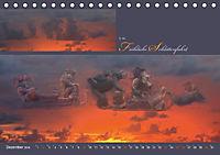 Himmlisches Theatro-Fantasia (Tischkalender 2018 DIN A5 quer) Dieser erfolgreiche Kalender wurde dieses Jahr mit gleiche - Produktdetailbild 12