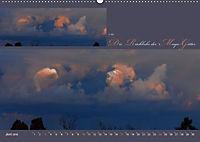 Himmlisches Theatro-Fantasia (Wandkalender 2018 DIN A2 quer) Dieser erfolgreiche Kalender wurde dieses Jahr mit gleichen - Produktdetailbild 6