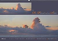 Himmlisches Theatro-Fantasia (Wandkalender 2018 DIN A2 quer) Dieser erfolgreiche Kalender wurde dieses Jahr mit gleichen - Produktdetailbild 3