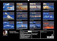 Himmlisches Theatro-Fantasia (Wandkalender 2018 DIN A2 quer) Dieser erfolgreiche Kalender wurde dieses Jahr mit gleichen - Produktdetailbild 13