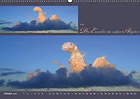 Himmlisches Theatro-Fantasia (Wandkalender 2018 DIN A2 quer) Dieser erfolgreiche Kalender wurde dieses Jahr mit gleichen - Produktdetailbild 10
