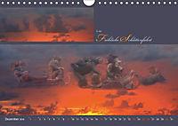 Himmlisches Theatro-Fantasia (Wandkalender 2018 DIN A4 quer) Dieser erfolgreiche Kalender wurde dieses Jahr mit gleichen - Produktdetailbild 12