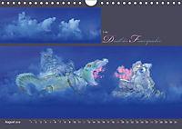 Himmlisches Theatro-Fantasia (Wandkalender 2018 DIN A4 quer) Dieser erfolgreiche Kalender wurde dieses Jahr mit gleichen - Produktdetailbild 8