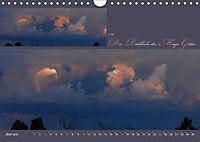 Himmlisches Theatro-Fantasia (Wandkalender 2018 DIN A4 quer) Dieser erfolgreiche Kalender wurde dieses Jahr mit gleichen - Produktdetailbild 6