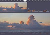 Himmlisches Theatro-Fantasia (Wandkalender 2018 DIN A4 quer) Dieser erfolgreiche Kalender wurde dieses Jahr mit gleichen - Produktdetailbild 3