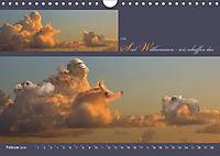 Himmlisches Theatro-Fantasia (Wandkalender 2018 DIN A4 quer) Dieser erfolgreiche Kalender wurde dieses Jahr mit gleichen - Produktdetailbild 2