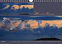 Himmlisches Theatro-Fantasia (Wandkalender 2018 DIN A4 quer) Dieser erfolgreiche Kalender wurde dieses Jahr mit gleichen - Produktdetailbild 7