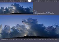 Himmlisches Theatro-Fantasia (Wandkalender 2018 DIN A4 quer) Dieser erfolgreiche Kalender wurde dieses Jahr mit gleichen - Produktdetailbild 11
