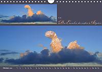 Himmlisches Theatro-Fantasia (Wandkalender 2018 DIN A4 quer) Dieser erfolgreiche Kalender wurde dieses Jahr mit gleichen - Produktdetailbild 10