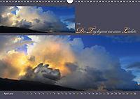 Himmlisches Theatro-Fantasia (Wandkalender 2018 DIN A3 quer) Dieser erfolgreiche Kalender wurde dieses Jahr mit gleichen - Produktdetailbild 4