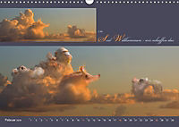 Himmlisches Theatro-Fantasia (Wandkalender 2018 DIN A3 quer) Dieser erfolgreiche Kalender wurde dieses Jahr mit gleichen - Produktdetailbild 2