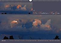 Himmlisches Theatro-Fantasia (Wandkalender 2018 DIN A3 quer) Dieser erfolgreiche Kalender wurde dieses Jahr mit gleichen - Produktdetailbild 6