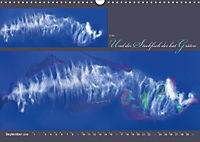 Himmlisches Theatro-Fantasia (Wandkalender 2018 DIN A3 quer) Dieser erfolgreiche Kalender wurde dieses Jahr mit gleichen - Produktdetailbild 9