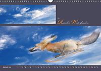 Himmlisches Theatro-Fantasia (Wandkalender 2018 DIN A3 quer) Dieser erfolgreiche Kalender wurde dieses Jahr mit gleichen - Produktdetailbild 1
