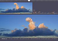Himmlisches Theatro-Fantasia (Wandkalender 2018 DIN A3 quer) Dieser erfolgreiche Kalender wurde dieses Jahr mit gleichen - Produktdetailbild 10