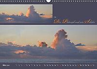 Himmlisches Theatro-Fantasia (Wandkalender 2018 DIN A3 quer) Dieser erfolgreiche Kalender wurde dieses Jahr mit gleichen - Produktdetailbild 3