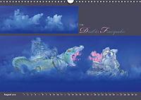 Himmlisches Theatro-Fantasia (Wandkalender 2018 DIN A3 quer) Dieser erfolgreiche Kalender wurde dieses Jahr mit gleichen - Produktdetailbild 8