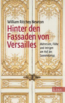 Hinter den Fassaden von Versailles, William Ritchey Newton