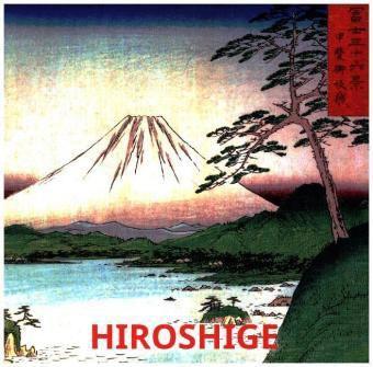 Hiroshige, Janina Nentwig