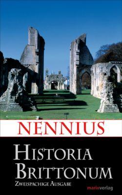 Historia Brittonum, Nennius