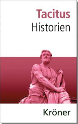 Historien, Tacitus
