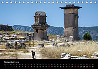 Historische Türkei (Tischkalender 2018 DIN A5 quer) - Produktdetailbild 12